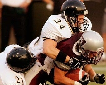 Entire Canadian Football Team Suspended For Steroids