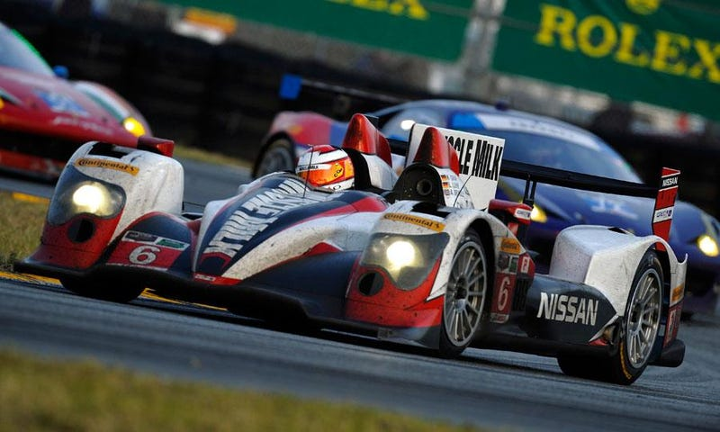 """An Open Letter to Sports Car """"Fans"""" Rooting Against the Success of TUSCC"""