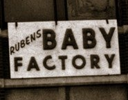 Polish Baby Factory Is Open For Business • Date Rape Drugs May Be Banned In UK