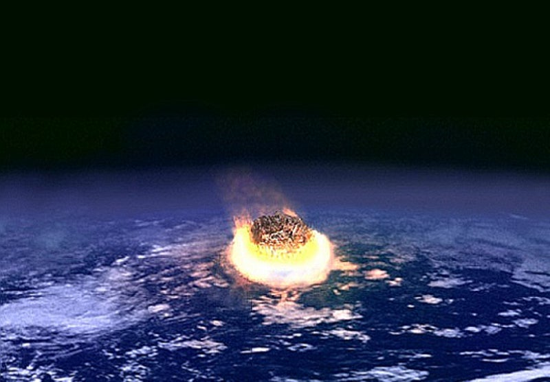 How to Deflect an Asteroid Attack