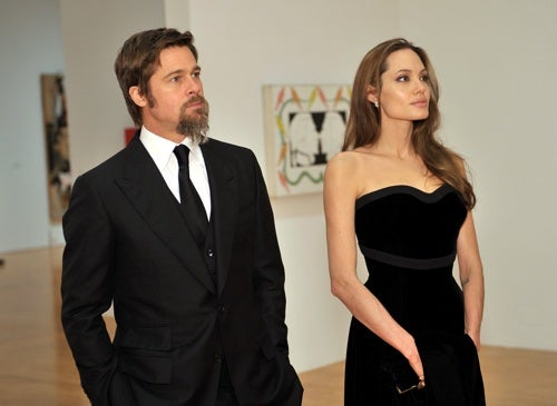 Let's Make A Scandal: Totally Fake Brangelina Headline Edition