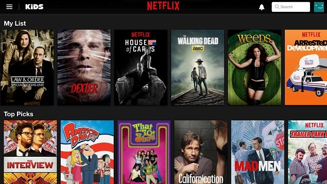 How to Finally Get Through Your Seemingly Endless Netflix Queue