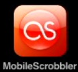 MobileScrobbler Integrates Last.fm with Your iPhone or iPod Touch
