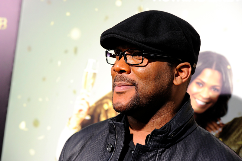 "Tyler Perry Just Successfully Trademarked ""What Would Jesus Do?"""