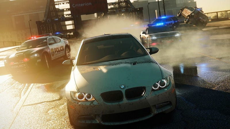 This Is The Next Need For Speed, Officially