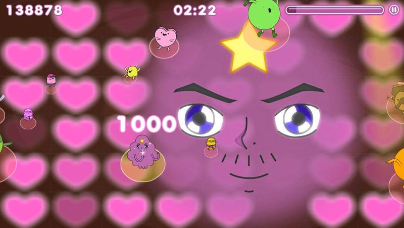 The New Adventure Time Mobile Game Is An Addictive Dance Off