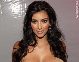 Kim Kardashian's Big Fat Armenian Butt