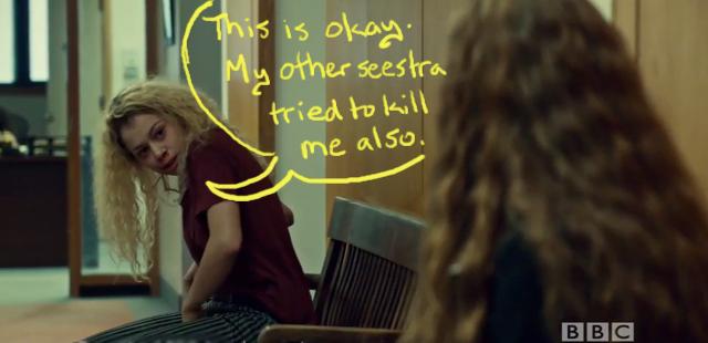 Has Orphan Black Revealed This Season's True Villain?