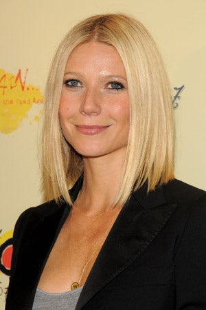Gwyneth Paltrow's New Website: Let Them Eat Macrobiotic Rice!