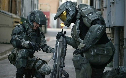 """Ex-Halo Movie Director: It Would Be """"Difficult To Revisit Halo"""" Film"""