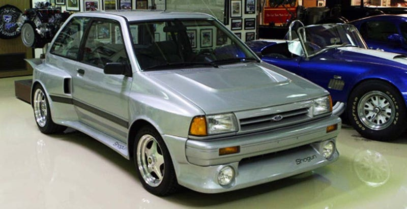 Ten Cars Worth Getting Fired Over