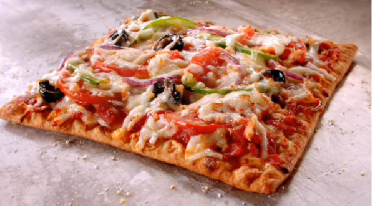 I Tried the Subway Flatizza. It Was Everything You'd Expect and More.