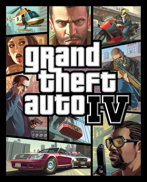 Teachable Moment: Grand Theft Auto Will Not Make You a Better Car Thief