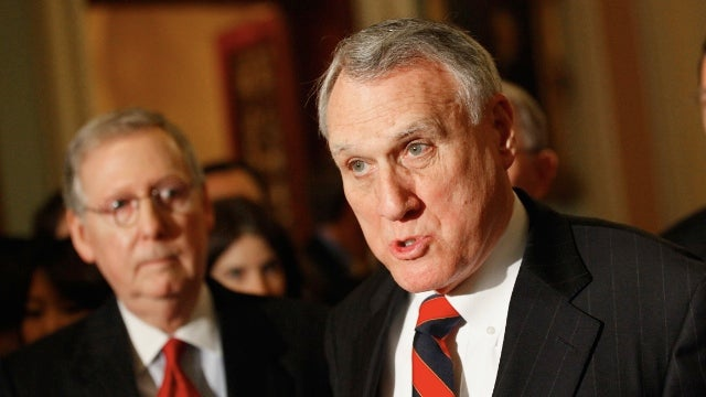 Jon Kyl's Statements Magically Stricken From Congressional Record