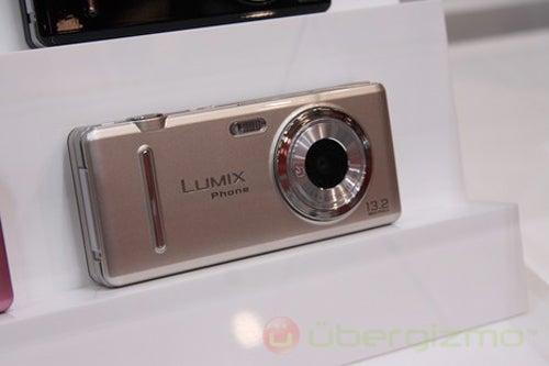 Panasonic Lumix Phone Gallery