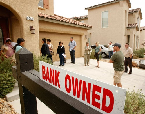 There's Never Been a Better Time to Buy a Foreclosed Home