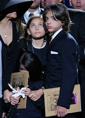 Michael Jackson's Kids To Star In Reality Show