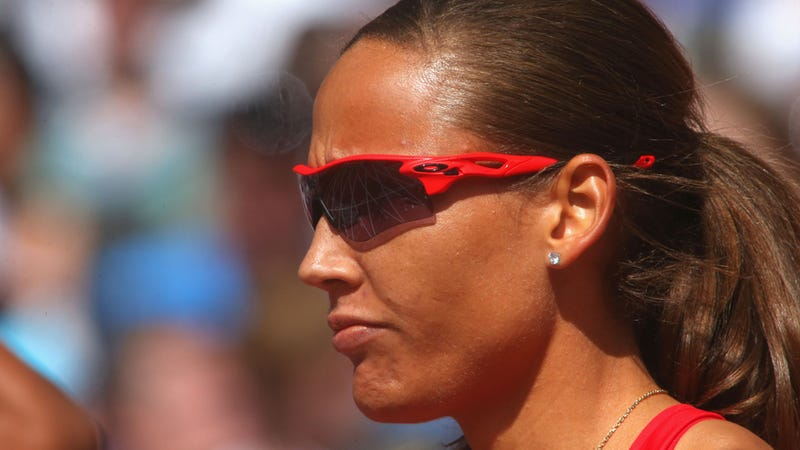 Tearful Lolo Jones Is 'Heartbroken' Over New York Times Hit Job