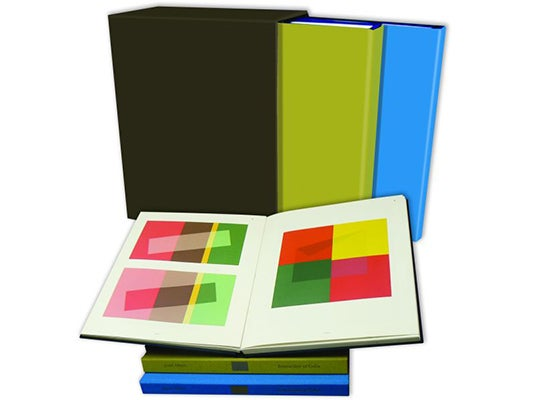 The Most Important Book on Color Theory Is Now an iPad App