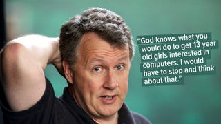 "Paul Graham Says Women ""Haven't Been Hacking For the Past 10 Years"""
