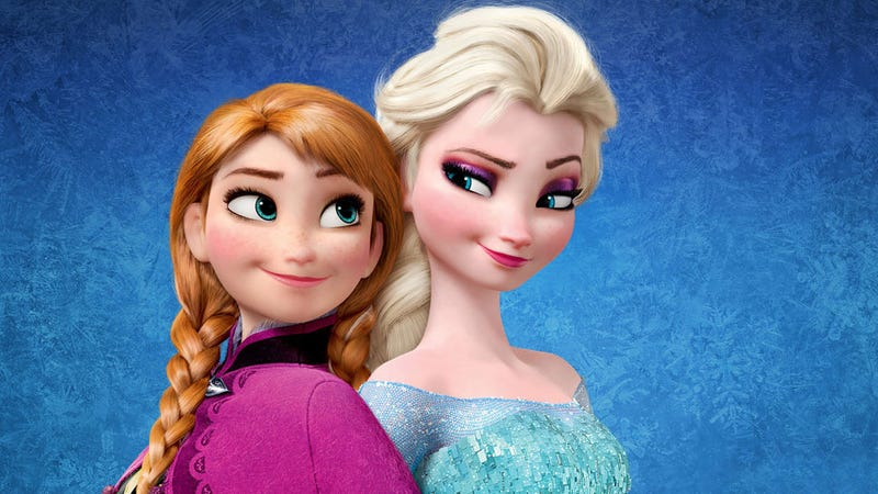 Frozen Characters Will Return for Animated Short Frozen Fever