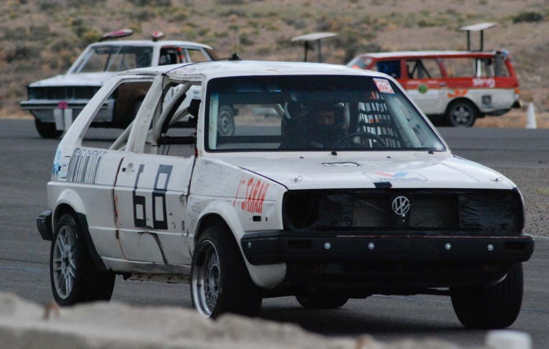 The Top 102 Lemons Of The Goin' For Broken 24 Hours Of LeMons