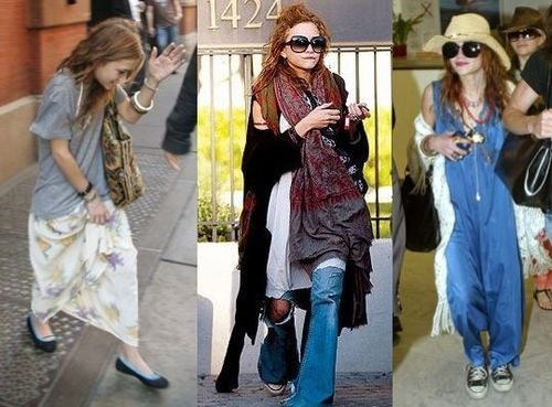 The Evolution Of Homeless Chic