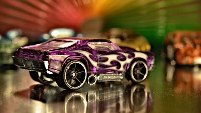 Our Ten Favorite Hot Wheels Toy Cars
