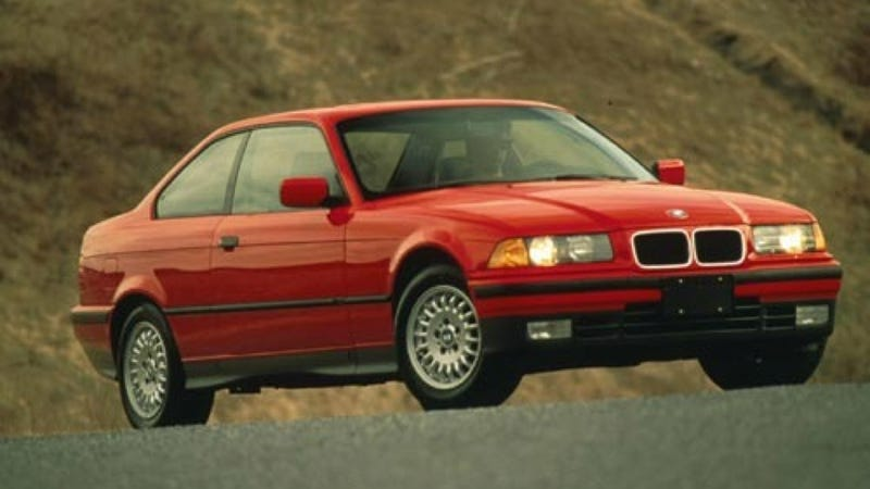 Just How Massive Are New Cars Compared To 20-Year-Old Ones?