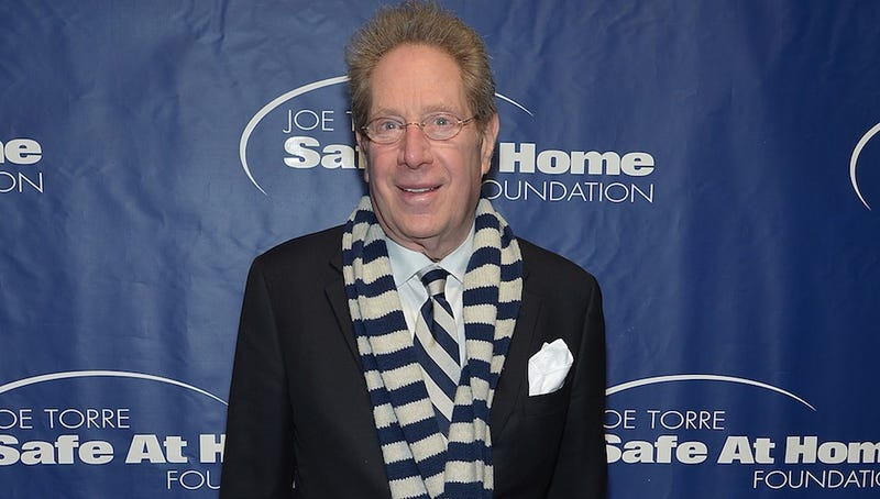 The Yankees Aren't Homering, And That Makes John Sterling Sad