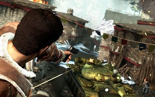 Online Status Check: Uncharted 2: Among Thieves
