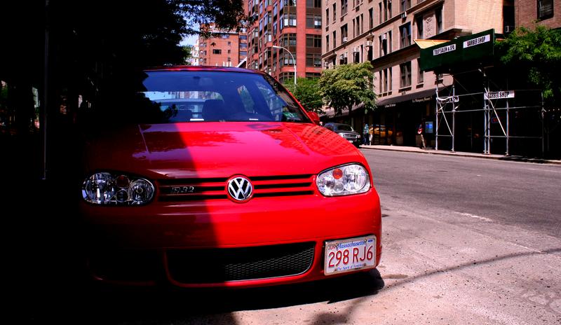 Weekend Car Spotting