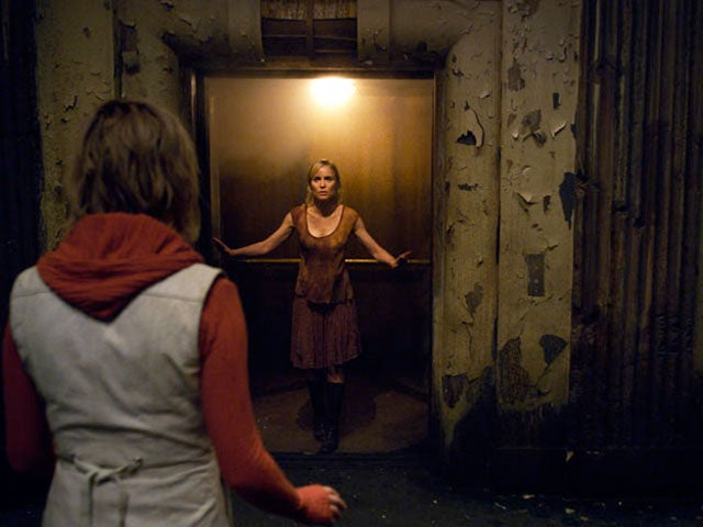 Guess Who's Coming Back For The New Silent Hill Movie?