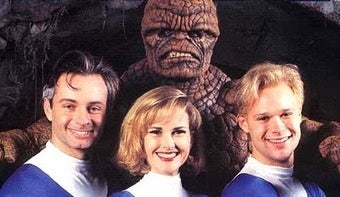 10 new things Roger Corman's Fantastic Four taught us about Marvel's first family