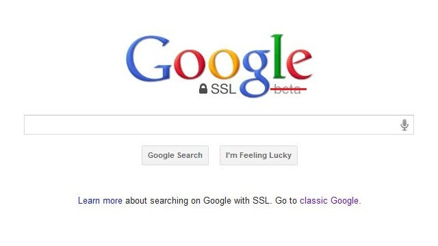 Google Searches Just Got a Bit Safer