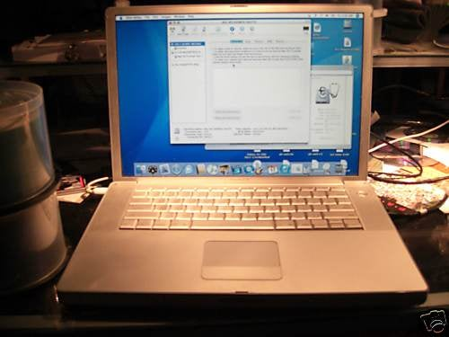 Ebay Powerbook Comes with Free 100 Hours of Pornography