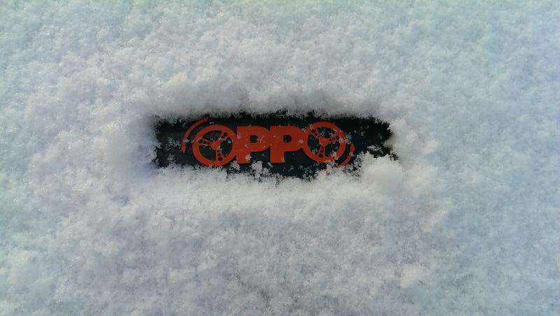 Morning Oppo