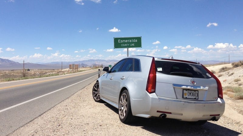 CTS-V Wagon Update: Do I Regret Buying An Automatic?