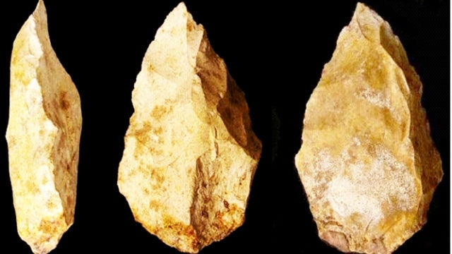 100,000-year-old human settlement in U.A.E. overturns what we know of our evolution