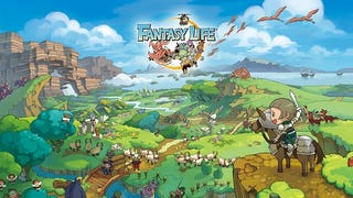 <em>Fantasy Life</em> Is The Best To-Do List I've Ever Played