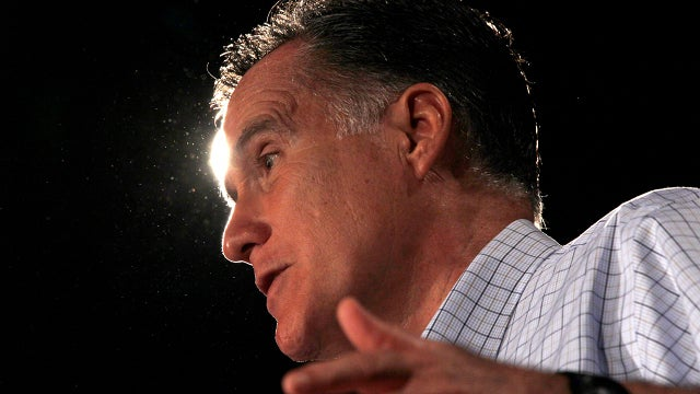 Harry Reid Aide: Source on Romney's Taxes Is an Investor in Bain Capital (UPDATED)