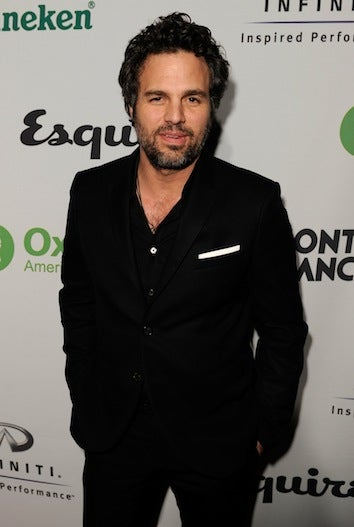 Is Mark Ruffalo On The Terrorist Watch List?