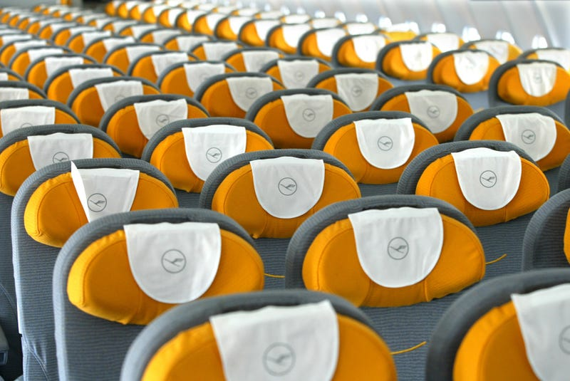Stop Fighting One Another and Unite For Larger Airline Seats