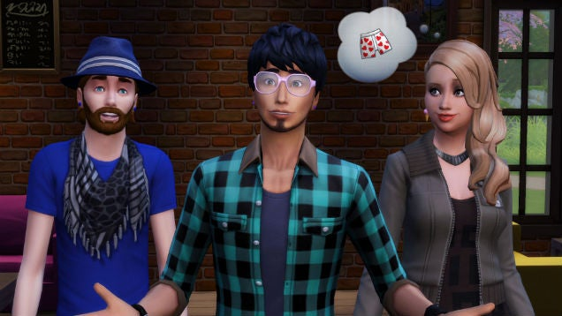 Sims 4 Trailer Hints At New 'Premium' Version