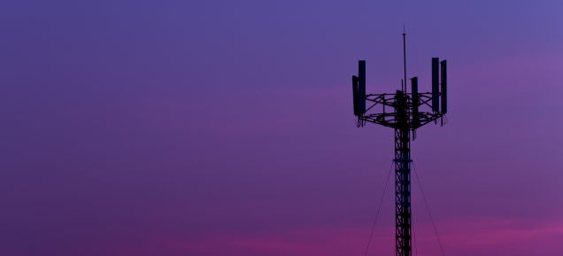 Verizon Is Killing Off 3G Networks (to Make More Room For LTE)