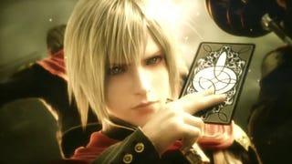 <em>Final Fantasy Type-0 HD</em> Adds Easy Mode, Cuts Co-op