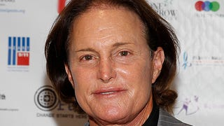"Bruce Jenner Is ""Transiti"