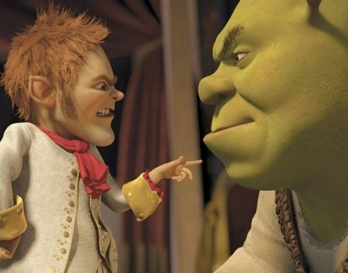 Shrek Forever After Offers A Happy Ending