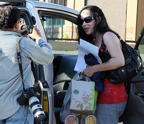 Nadya Suleman Isn't the Only Person Starring in a Horrorshow About Babies