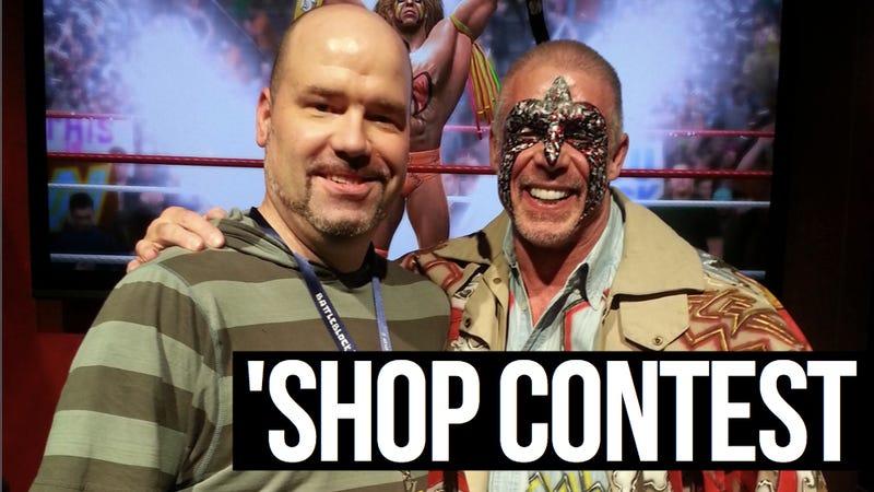 Kotaku 'Shop Contest: Ultimate Exploitable